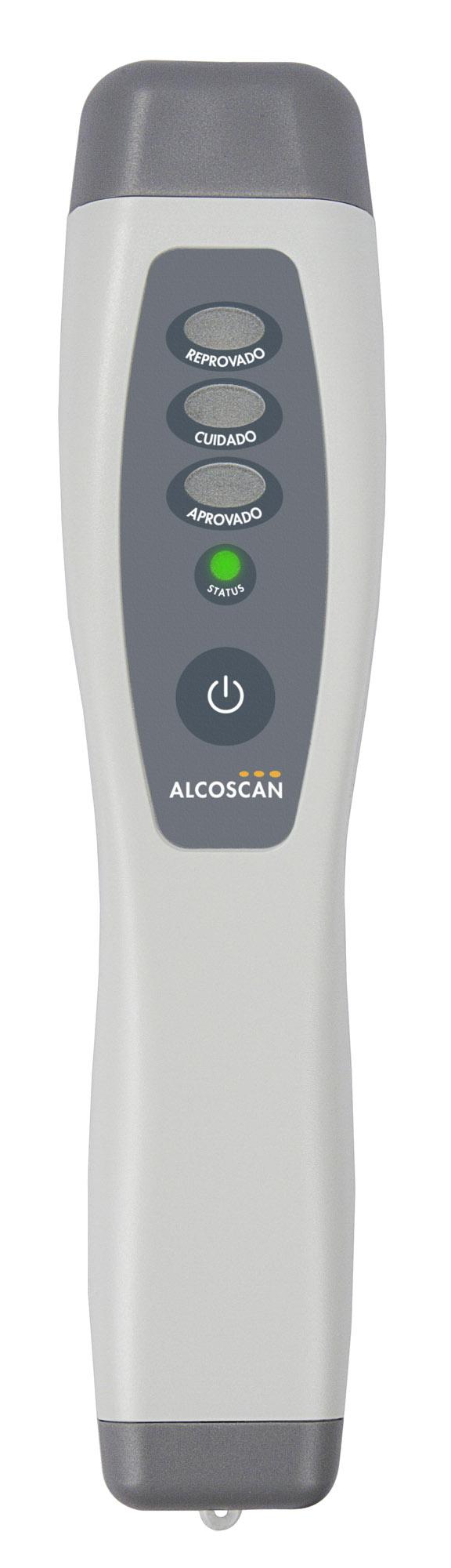 Alcoscan 2