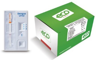 dengue igg igm ag